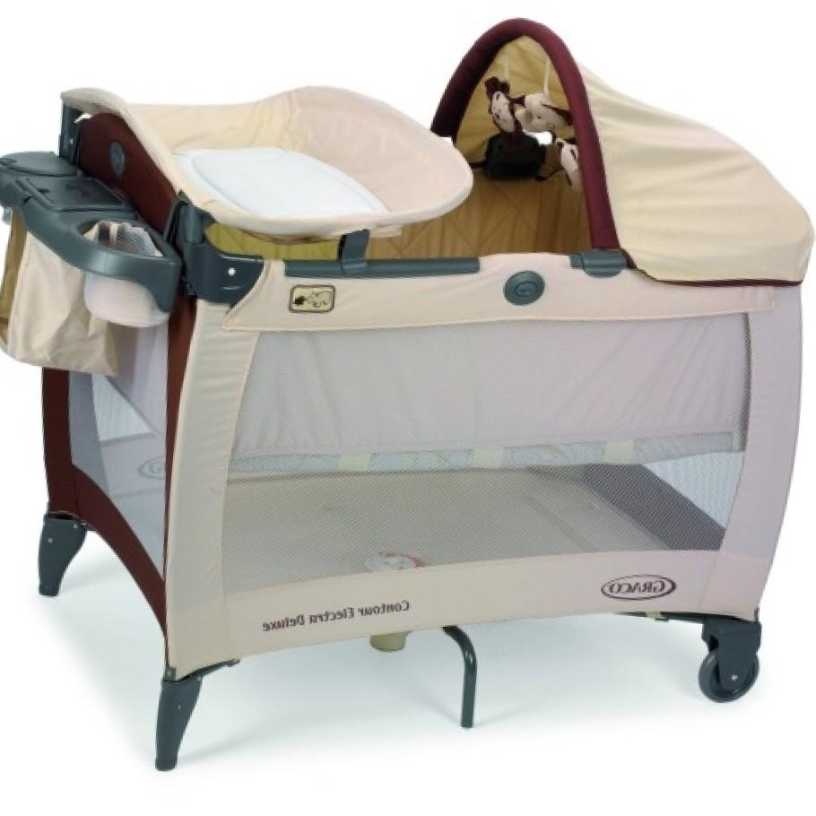 Кровать манеж интернет магазин
